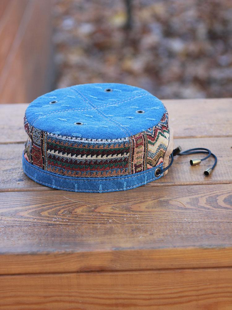 ... african-kufi-hat-skullcap-mrk-07-3 · African ethnic Kufi hat skullcap  Marrakesh 07 buy in Moscow ... a49ed2b21252