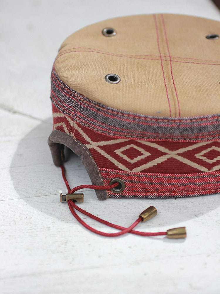 African ethnic Kufi hat skullcap Marrakesh 04 buy in Moscow - Bluggae 568424fb8b69