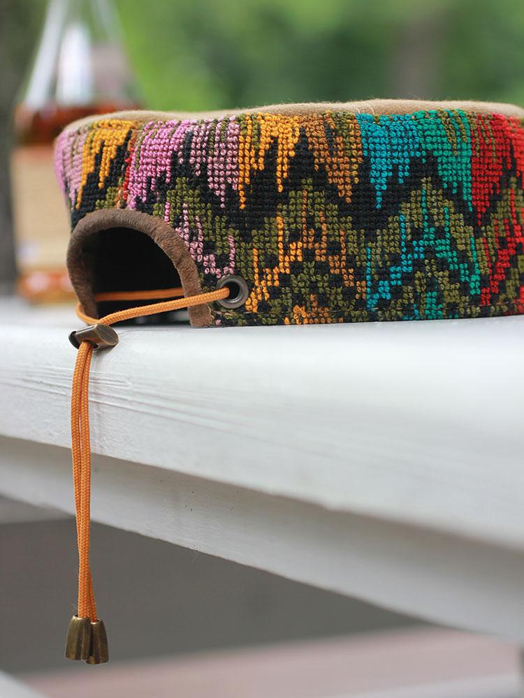 ... African ethnic Kufi hat skullcap Marrakesh 06 · ethnic-kufi-hat-mrk-006-3  ... c2beb6b417b2